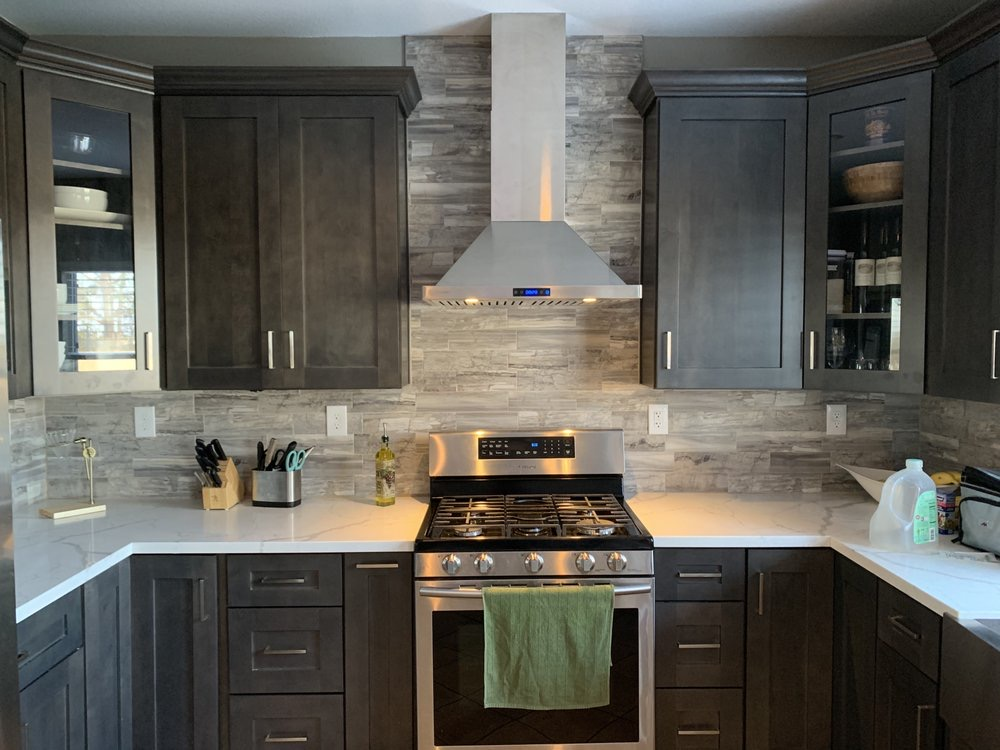 Kitchen Cabinets in Temecula